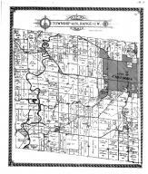 Township 48 North Range 13 West, Columbia, Boone County 1917
